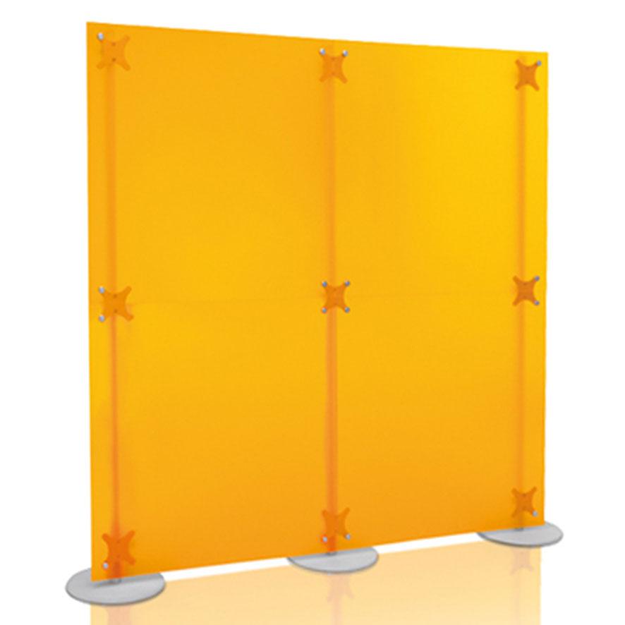 pannelli divisori pareti divisorie