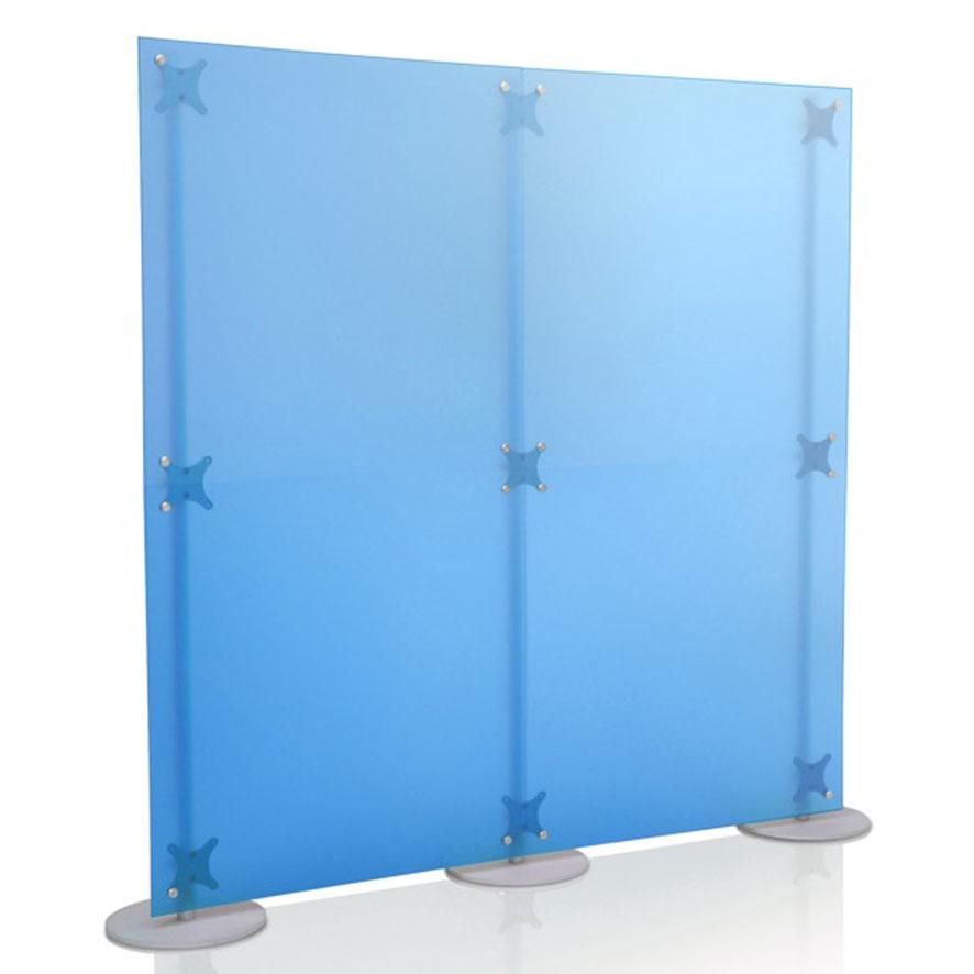 Pannelli divisori pareti componibili