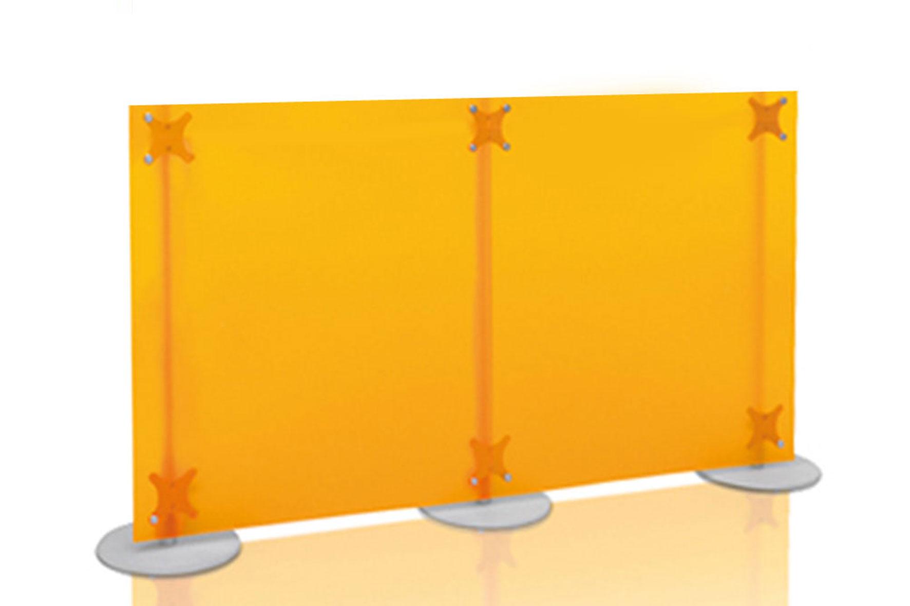 parete divisoria 2x1 per uffici