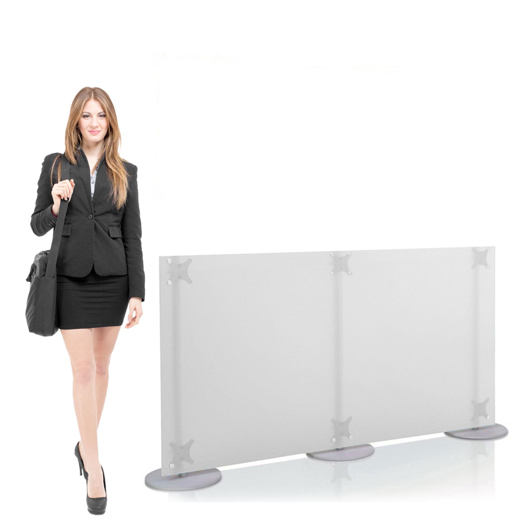 pannelli divisori pareti divisorie per uffici ed open space