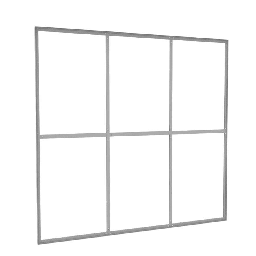 modulo A per pannelli componibili stand