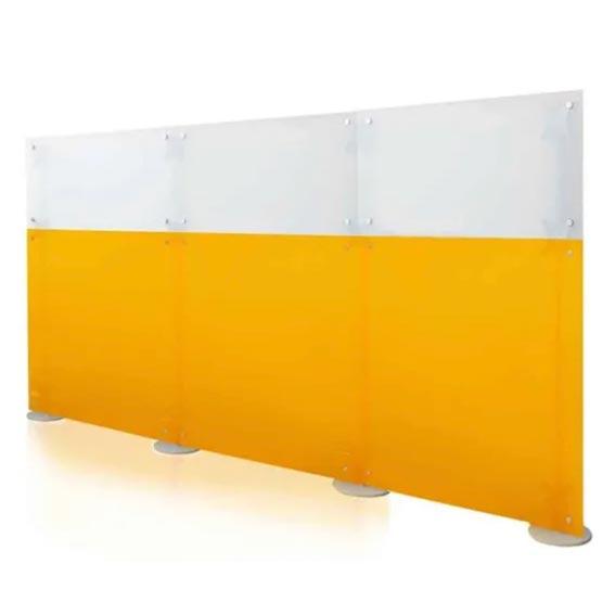 pareti mobili divisori